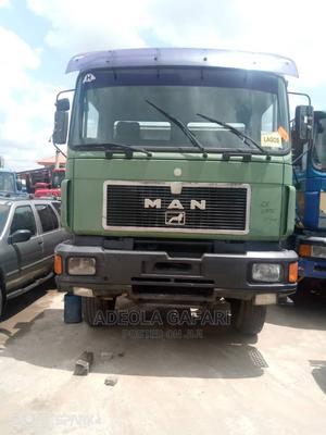 Man Diesel Truck | Trucks & Trailers for sale in Lagos State, Surulere