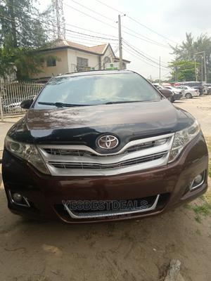 Toyota Venza 2016 Brown | Cars for sale in Abuja (FCT) State, Garki 2