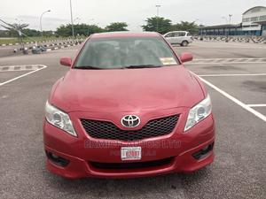 Toyota Camry 2011 Red | Cars for sale in Delta State, Warri