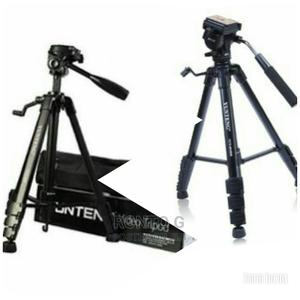 Yunteng VCT-880 Portable Aluminum Alloy Tripod | Accessories & Supplies for Electronics for sale in Abuja (FCT) State, Wuse 2