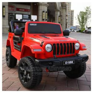 Electric Toy Car Jeep | Toys for sale in Oyo State, Ibadan