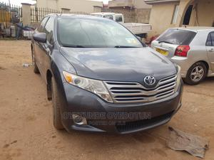 Toyota Venza 2009 Gray | Cars for sale in Oyo State, Ibadan