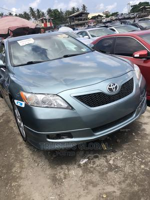Toyota Camry 2008 2.4 SE Green | Cars for sale in Lagos State, Apapa