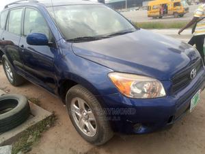 Toyota RAV4 2004 Blue | Cars for sale in Lagos State, Oshodi