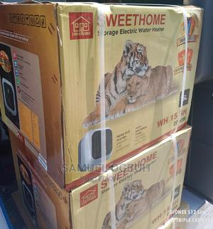 Sweethome 15 Litres Water Heater   Home Appliances for sale in Lagos State, Orile