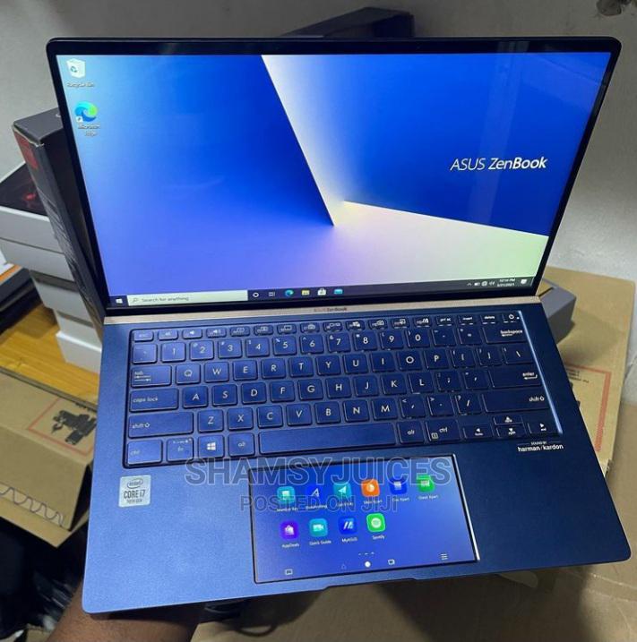 Laptop Asus ZenBook UX430UA 16GB Intel Core I7 SSD 512GB
