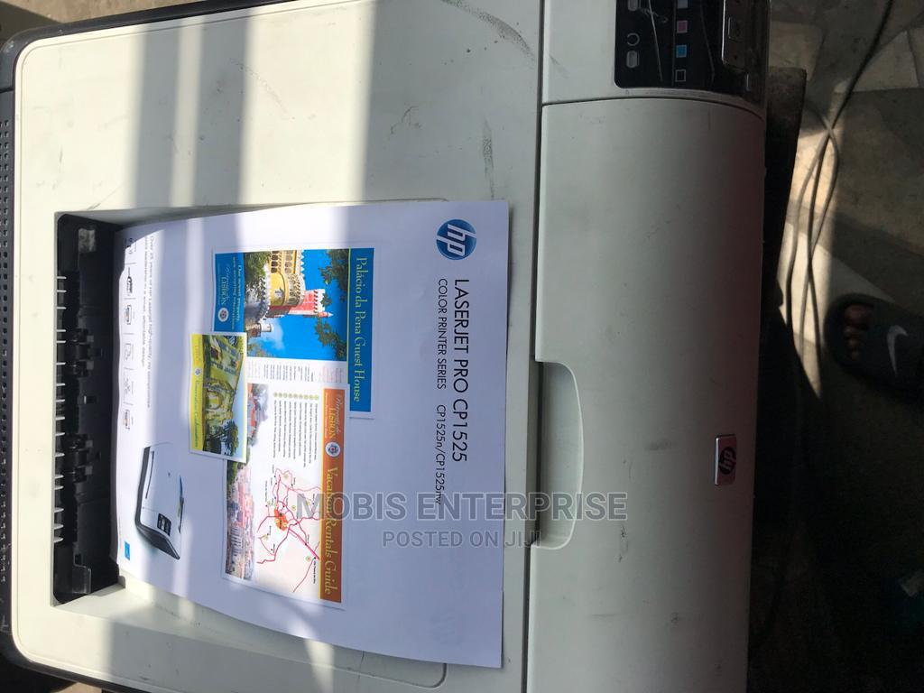 Hp Laserjet 1525 | Printers & Scanners for sale in Surulere, Lagos State, Nigeria