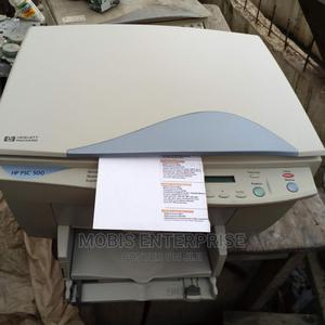 Hp Laserjet PSC 500 | Printers & Scanners for sale in Lagos State, Surulere
