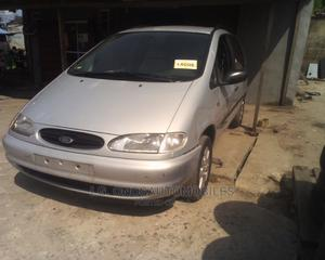 Ford Galaxy 1998 Silver   Cars for sale in Lagos State, Orile