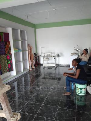 A Very Big Shop Available for Rent in Awolowo Road, Ikeja | Commercial Property For Rent for sale in Ikeja, Awolowo Way