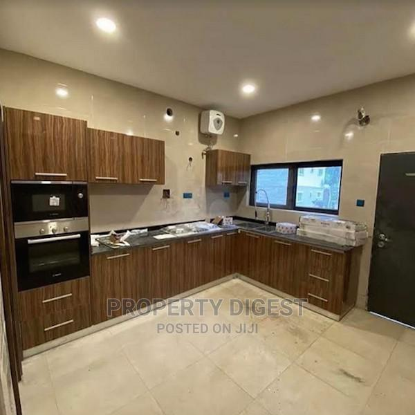 Luxury 5 Bedroom Duplex in Katampe | Houses & Apartments For Sale for sale in Katampe Extension, Katampe, Nigeria