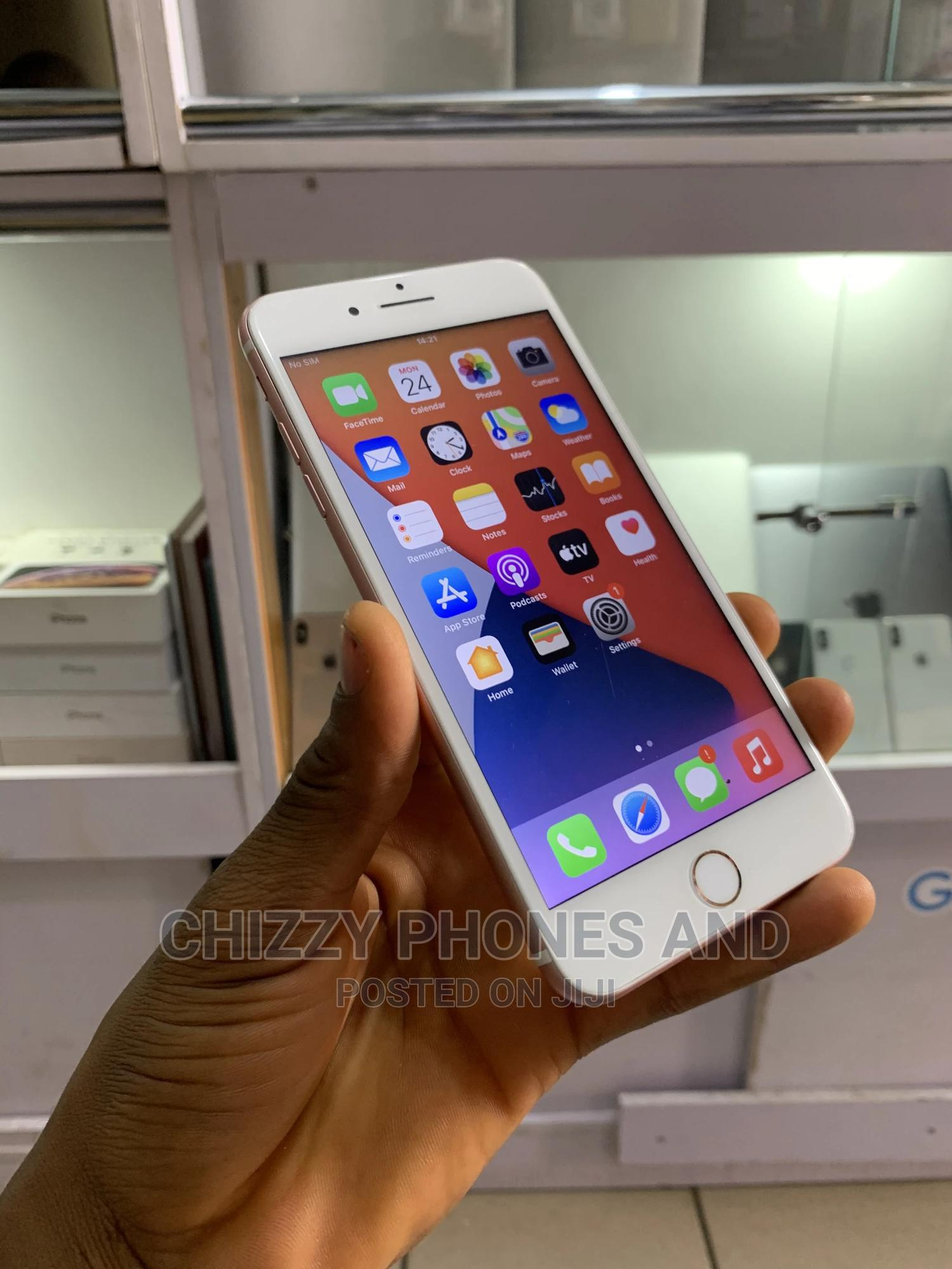 Apple iPhone 7 Plus 128 GB | Mobile Phones for sale in Wuse 2, Abuja (FCT) State, Nigeria