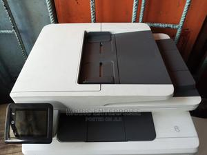 Hp Laserjet Colour MFP 477 | Printers & Scanners for sale in Lagos State, Surulere
