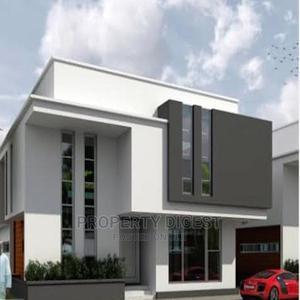 Luxury 5 Bedroom Duplex in Katampe | Houses & Apartments For Sale for sale in Katampe, Katampe Extension