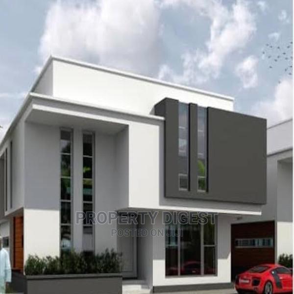 Luxury 5 Bedroom Duplex in Katampe