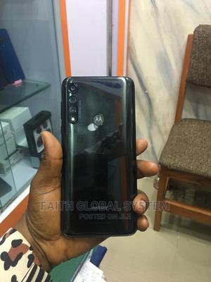 Motorola Moto G Power 64 GB Black | Mobile Phones for sale in Lagos State, Ikeja