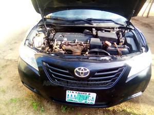 Toyota Camry 2007 Blue   Cars for sale in Lagos State, Ikorodu