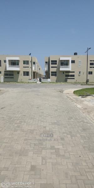 3 Bedroom With Bq Carcass Located at Grenadine Estate Ajah   Houses & Apartments For Sale for sale in Ajah, Sangotedo