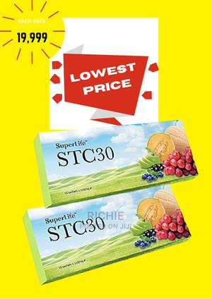 Stc30 Stem Cell Therapy | Vitamins & Supplements for sale in Abuja (FCT) State, Jabi