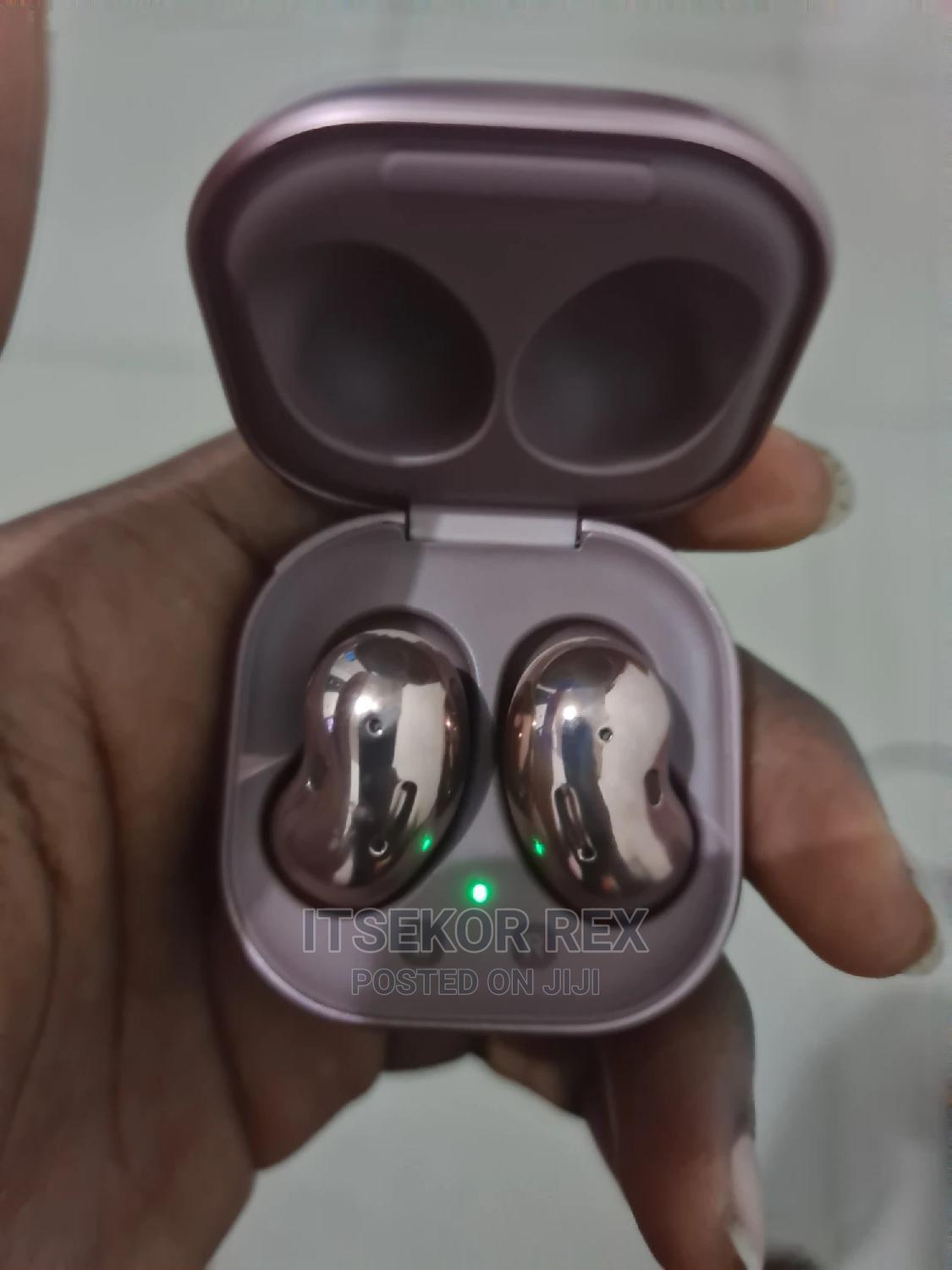 Archive: Galaxy Buds Live