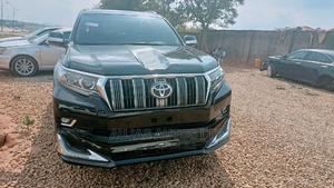 Toyota Land Cruiser Prado 2018 Limited Black | Cars for sale in Abuja (FCT) State, Gwarinpa