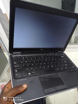 Laptop Dell Latitude E7240 4GB Intel Core I7 SSD 256GB | Laptops & Computers for sale in Lagos State, Ikeja