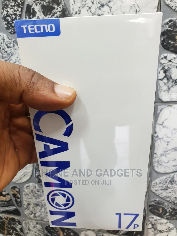 New Tecno Camon 17P 128 GB Other
