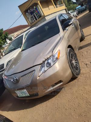 Toyota Camry 2009 Gold | Cars for sale in Lagos State, Abule Egba