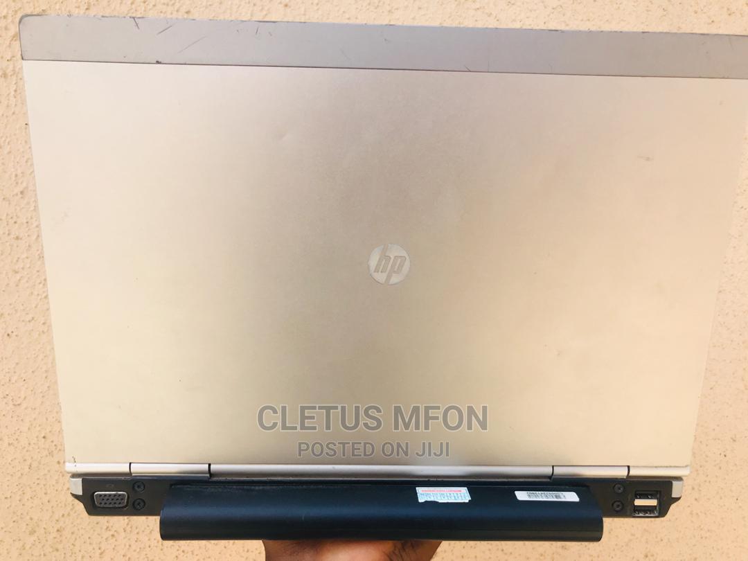 Archive: Laptop HP EliteBook 2570P 4GB Intel Core I5 HDD 500GB