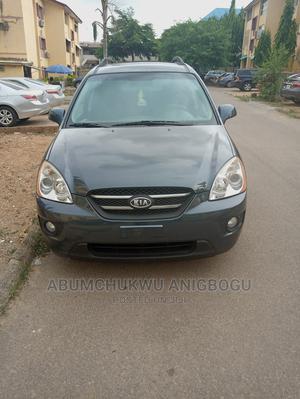 Kia Rondo 2009 EX V6 Gray   Cars for sale in Abuja (FCT) State, Garki 2