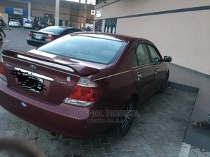 Toyota Camry 2003   Cars for sale in Lagos State, Ifako-Ijaiye
