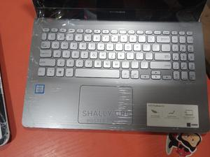 Laptop Asus VivoBook S15 S510UN 6GB Intel Core I3 HDD 1T   Laptops & Computers for sale in Abuja (FCT) State, Wuse