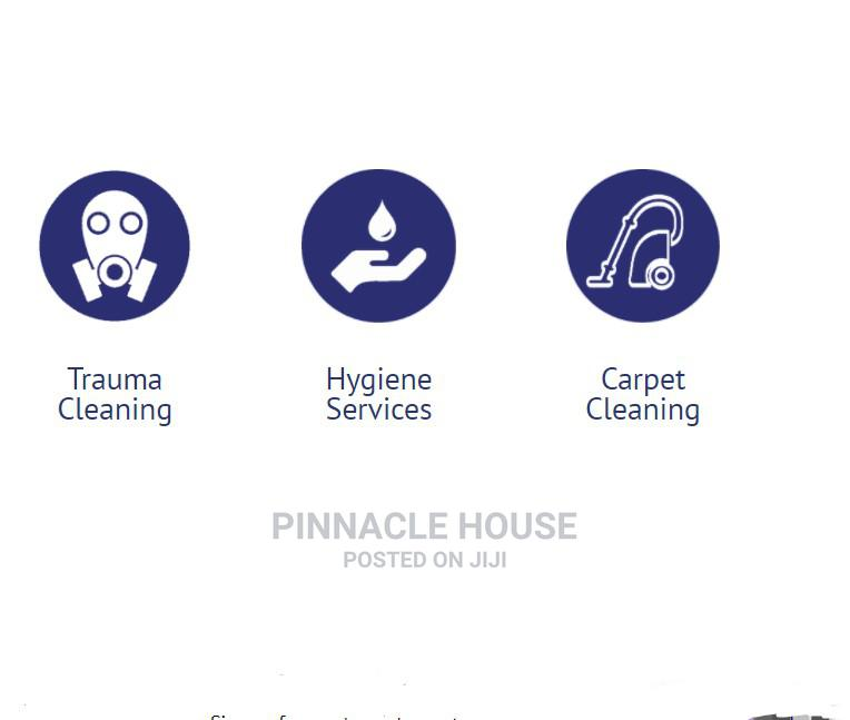 Professional Cleaning Service   Cleaning Services for sale in Ibadan, Oyo State, Nigeria