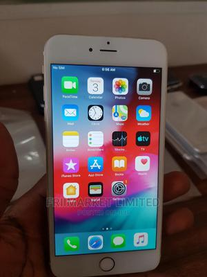 Apple iPhone 6 Plus 128 GB Gold | Mobile Phones for sale in Edo State, Ekpoma