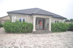 5 Bedroom Bungalow for Sell at Iju Ota Ado-Odo Ota | Houses & Apartments For Sale for sale in Ogun State, Ado-Odo/Ota