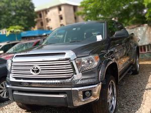 Toyota Tundra 2014 Gray | Cars for sale in Abuja (FCT) State, Garki 2