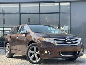 Toyota Venza 2013 XLE FWD V6 Brown | Cars for sale in Abuja (FCT) State, Central Business Dis