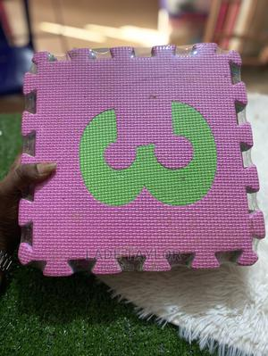 Puzzle Mat   Toys for sale in Lagos State, Abule Egba