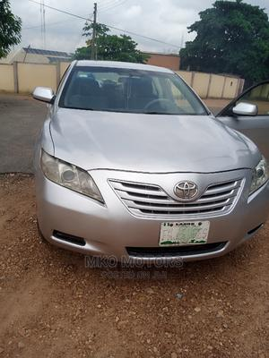 Toyota Camry 2009 Silver   Cars for sale in Oyo State, Akinyele