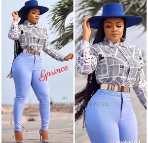 Quality Top Available in Different Colours$ Designs Sizes | Clothing for sale in Lagos State, Ikeja