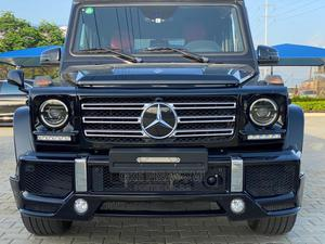 Mercedes-Benz G-Class 2013 Black   Cars for sale in Lagos State, Lekki