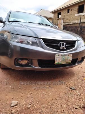 Honda Accord 2005 Gray | Cars for sale in Osun State, Osogbo
