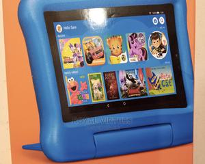 New Amazon Fire 7 16 GB Blue   Tablets for sale in Abuja (FCT) State, Gwarinpa