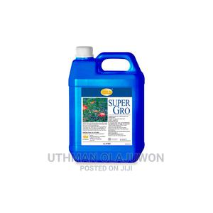 Super Gro Fertilizer | Feeds, Supplements & Seeds for sale in Lagos State, Surulere