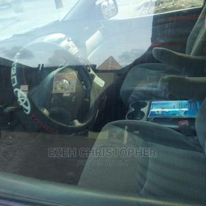 Toyota Sienna 2005 LE AWD Silver | Cars for sale in Lagos State, Ojo
