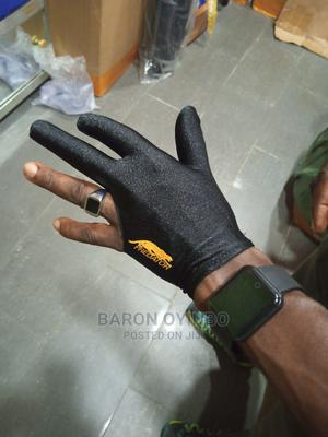 Pair Snooker Glove | Sports Equipment for sale in Lagos State, Surulere