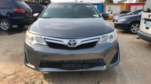 Toyota Camry 2014 Gray   Cars for sale in Lagos State, Isolo