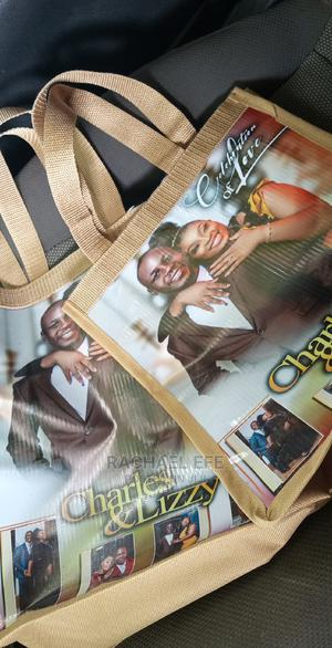 Branded Notepad and Bag | Printing Services for sale in Delta State, Oshimili South