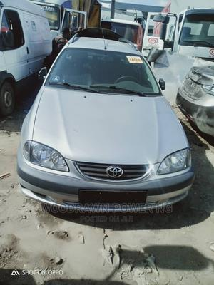 Toyota Avalon 2000 3.0 Silver | Cars for sale in Lagos State, Orile