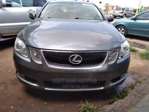 Lexus GS 2005 300 Green   Cars for sale in Lagos State, Ikeja